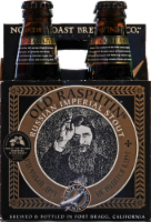 North Coast Brewing Co. Old Rasputin Russian Imperial Stout