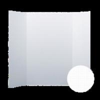 15 x 20 Fadeline Grid Mini Project Board Pack of 10 - 15 x 20