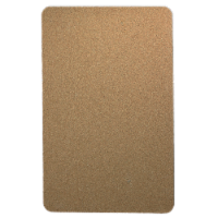 36 x 48 Cork Bulletin Board Retail - 36 x 48