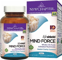 New Chapter  Lifeshield® Mind Force™