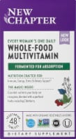 New Chapter Organics Every Woman's One Daily Multi