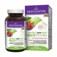 New Chapter  Perfect Prenatal® Multi-Vitamin