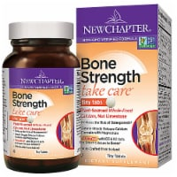 New Chapter Bone Strength Take Care™ Tiny Tabs™