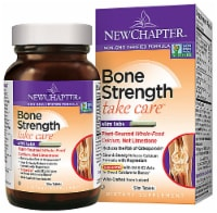New Chapter Bone Strength Take Care®™