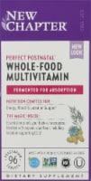 New Chapter Perfect Postnatal Multivitamin Tablets