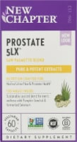 New Chapter Prostate 5LX Prostate Support Cpasules