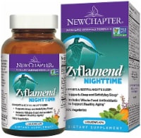 New Chapter  Zyflamend™ Nighttime