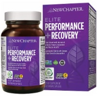 New Chapter  Elite Performance plus Recovery™