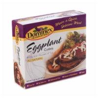 Dominex Eggplant Cutlets