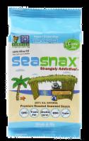 SeaSnax Classic Roasted Seaweed Snack