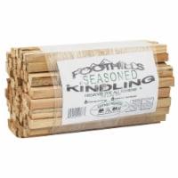 Foothills Firewood Pest Free Seasoned Kindling