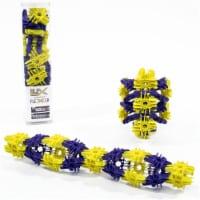 Fidget Flexers, Purple/Yellow - 1