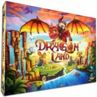 Dragon Land Family Friendly Fun Adventure Strategic Gamelyn Games - 1 unit