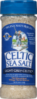 Celtic Sea Salt Lightt Grey Shaker
