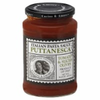 Cucina & Amore Puttanesca