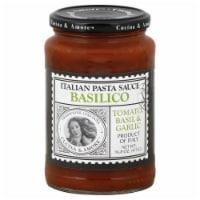 Cucina & Amore Tomato Basil