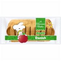 Brownie Baker Apple Danish, 5 Ounce -- 54 per case. - 6-9-5 OUNCE