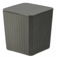 Arendal Collection All-Weather Storage Box