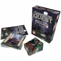 Alderac Entertainment Group AEG6264 Thunderstone Quest & What Lies Beneath Board Game