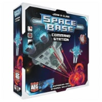Alderac Entertainment Group AEG7064 Space Base Command Station Board Game