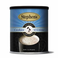 Stephen's® Gourmet Cookies 'n' Creme Hot Cocoa Mix - 1 lb
