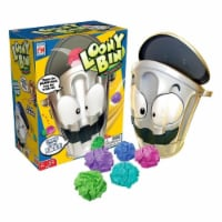 Loony Bin Board Game Trash Can Tossing Kids Fun Family Fast-Paced Fotorama - 1 unit