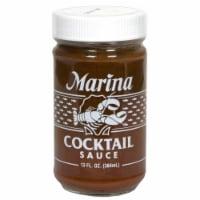 Marina Seafood Cocktail Sauce - 13 fl oz