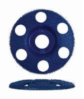 King Arthurs Tools 2392280 4 in. Tungston Carbide 90 Grit Coarse Sanding Disc