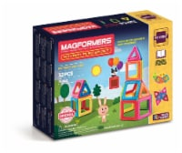 MAGFORMERS® My First Play Building Set 32 Piece