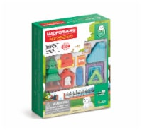 MAGFORMERS® Milo's Mansion Set 33 Piece