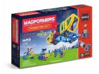 MAGFORMERS® Transform Building Set 54 Piece