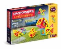 MAGFORMERS® Tiny Friends Building Set 20 Piece