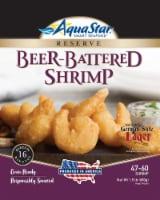 Aqua Star Reserve Beer-Battered Shrimp