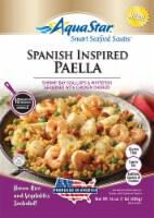 Aqua Star Spanish Inspired Paella