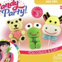 Alex Toys 540090-90-3 Cake Pops -Candy Party - 1