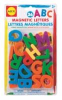 Alex Art ABC Magnetic Letters - 36 pc