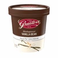 Graeter's Madagascar Vanilla Bean Ice Cream