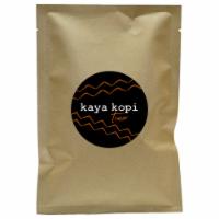 Premium Kaya Kopi Timor From Leste IslandsRobusta Arabica Roasted Coffee Beans (200 Grams) - 1 Count