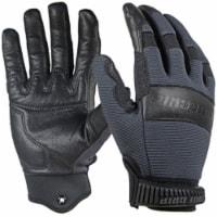 Big Time Products 255344 Hybrid General Purpose Goatskin Glove for Mens, Medium - 1