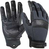 Big Time Products 232594 Grip Goatskin Leather Gloves - Extra Large - 1