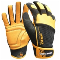 Big Time Products 255342 General Purpose Grip Glove for Mens, Extra Large - 1