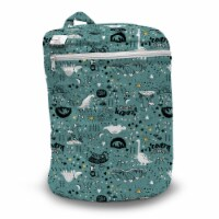 Kanga Care 3D Dimensional Seam Sealed Wet Bag - Roam Free