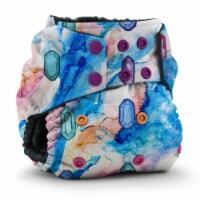 Kanga Care Rumparooz OBV One Size Pocket Cloth Diaper | Shimmer (6-40lbs)