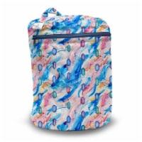 Kanga Care 3D Dimensional Seam Sealed Wet Bag - Shimmer