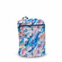 Kanga Care 3D Dimensional Seam Sealed Wet Bag Mini | Shimmer