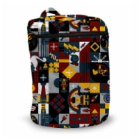 Kanga Care 3D Dimensional Seam Sealed Wet Bag - 2020 Winter LE | Hans (Nutcracker)