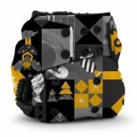 Kanga Care Rumparooz OBV One Size Pocket Cloth Diaper | King (6-40lbs)