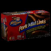 Moo & Oink Pork Mild Links
