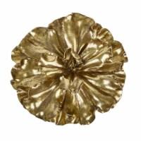Gold Wall Flower 15.5 - 1