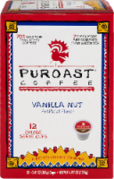 Puroast Vanilla Nut Single-Serve Cups